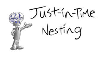 JIT Nesting video thumbnail